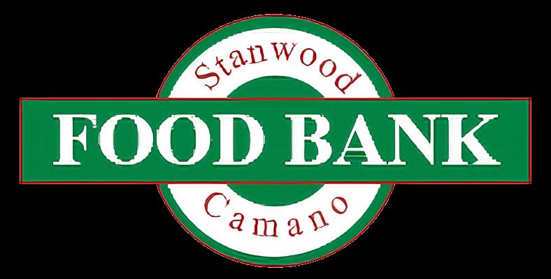 Stanwood Food Bank Logo